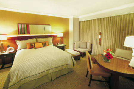 New Mandaly Bay hotel rooms, Las Vegas