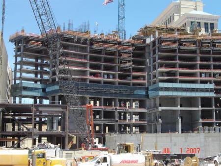 Project CityCenter Las Vegas
