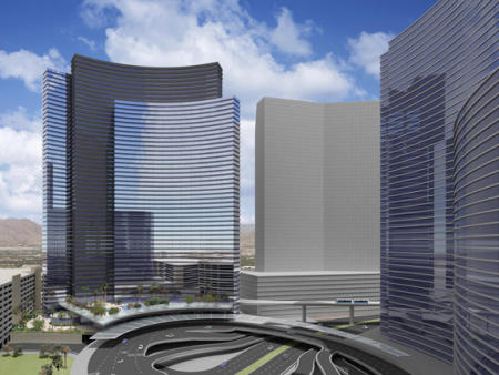 Project City Center, Las Vegas