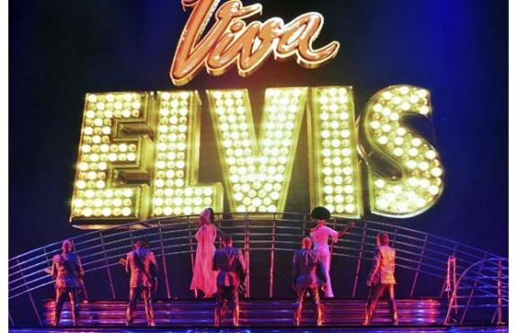 Viva Elvis review