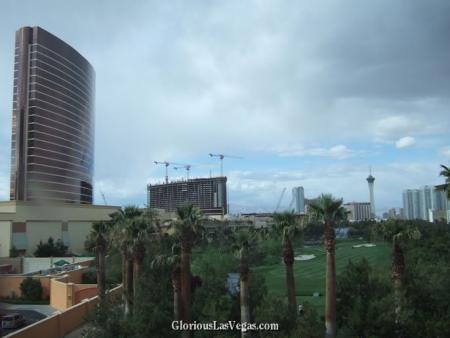 Wynnlas Vegas golf course