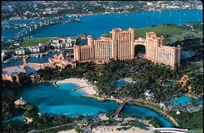 Atlantis Mega-resort, Las Vegas