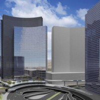 New Project CityCenter renderings