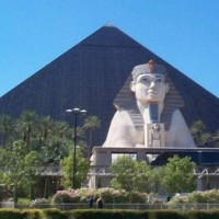 Luxor undergoes $300 million transformation