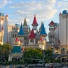 Can the Excalibur survive the new Las Vegas building boom?