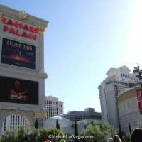 Caesar's Palace Review