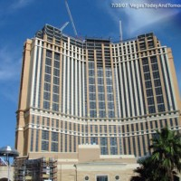 The Palazzo confirms opening date