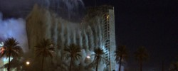 Videos of The Stardust Implosion