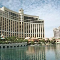 When the Bellagio and Venetian gambled Vegas's future