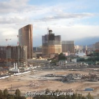 New Las Vegas Hotels under Construction