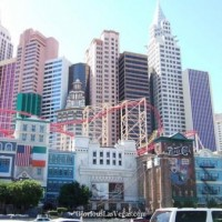 Review of New York New York hotel and casino