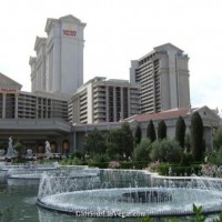 Caesar's Palace Photo Gallery now live