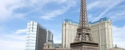 Photo Gallery of Las Vegas's Paris Hotel now online