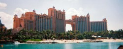 MGM Mirage and Kirzner to build Atlantis mega-resort next to Circus Circus?
