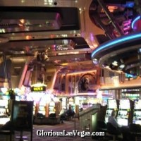 Las Vegas Star Trek Experience and Quark's Bar at the Vegas Hilton – a Star Trek casino at the Hilton!